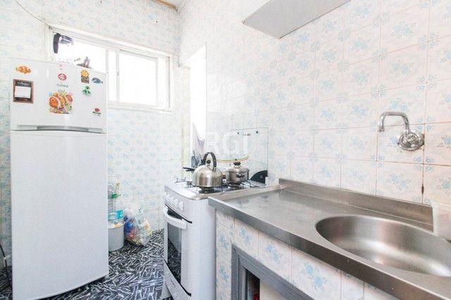 Apartamento à venda com 2 dormitórios em São sebastião, Porto alegre cod:EL50869406 - Foto 15