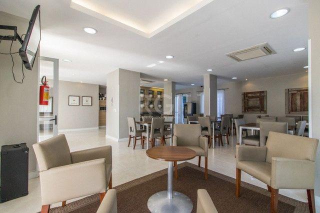 Apartamento à venda com 2 dormitórios em Jardim lindóia, Porto alegre cod:EL56355992 - Foto 11