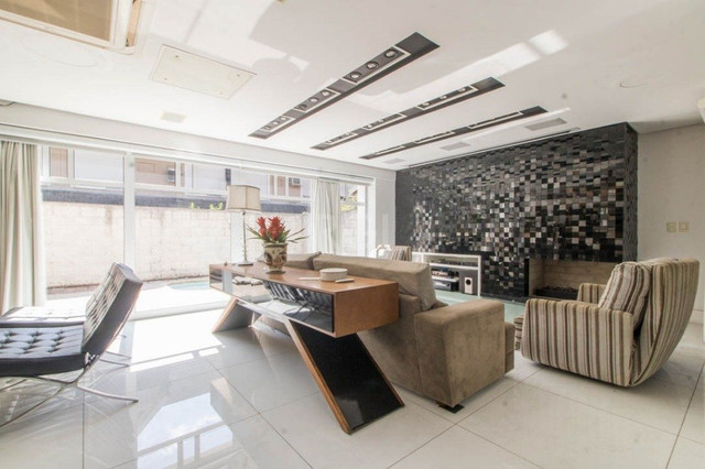 Casa à venda com 5 dormitórios em Jardim carvalho, Porto alegre cod:EL50873723 - Foto 6