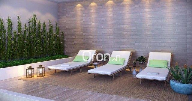 Apartamento à venda, 76 m² por R$ 445.000,00 - Jardim Europa - Goiânia/GO - Foto 19