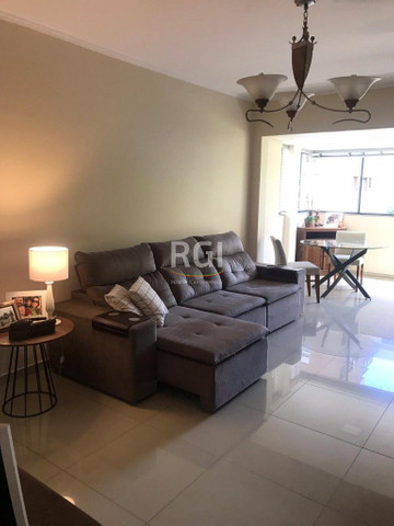 Apartamento à venda com 3 dormitórios em Jardim lindóia, Porto alegre cod:EL56355872 - Foto 4