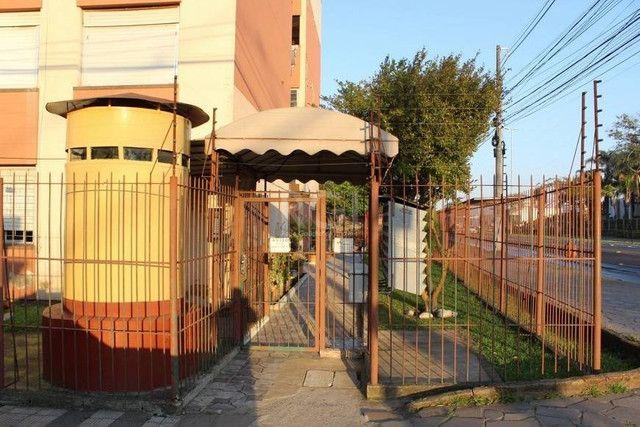 Apartamento à venda com 1 dormitórios em São sebastião, Porto alegre cod:SC12724 - Foto 7