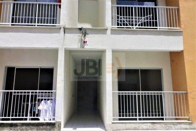 Residencial Piatã, Apartamento Padrão para Aluguel em Centro Caucaia-CE - Foto 9