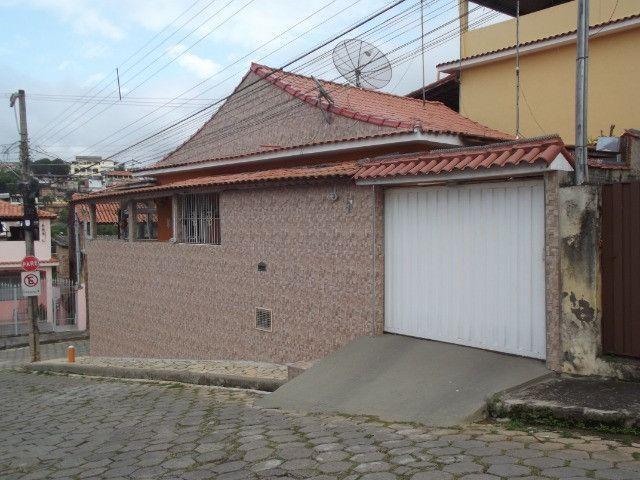 Vendo,Permuto,2 casas em São Lourenço/MG,por casa na Serra Catarinense - Foto 6