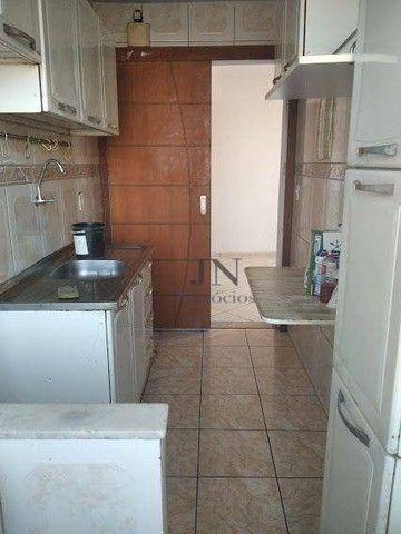 Apartamento com 2 dormitórios para alugar, 60 m² por R$ 1.000,00/mês - Ponta D Areia - Nit