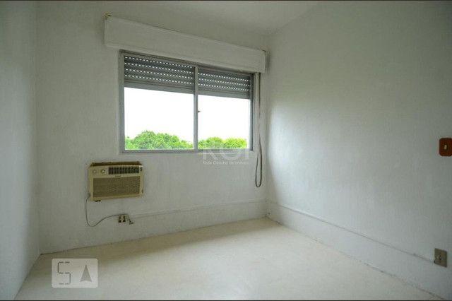 Apartamento à venda com 1 dormitórios em São sebastião, Porto alegre cod:LI50878627 - Foto 6