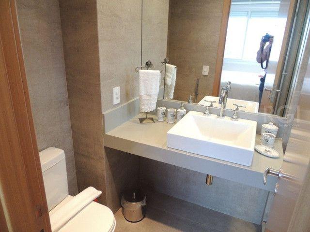 Apartamento à venda com 3 dormitórios em Jardim europa, Porto alegre cod:EX9765 - Foto 17