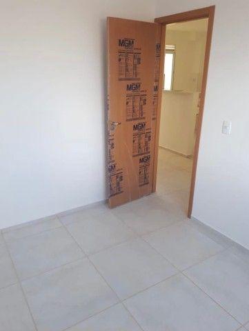 Chave apartamento Petrópolis  - Foto 5