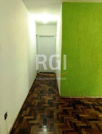 Apartamento à venda com 2 dormitórios em Cristo redentor, Porto alegre cod:EX9454