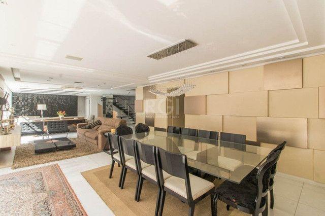 Casa à venda com 5 dormitórios em Jardim carvalho, Porto alegre cod:EL50873723 - Foto 3