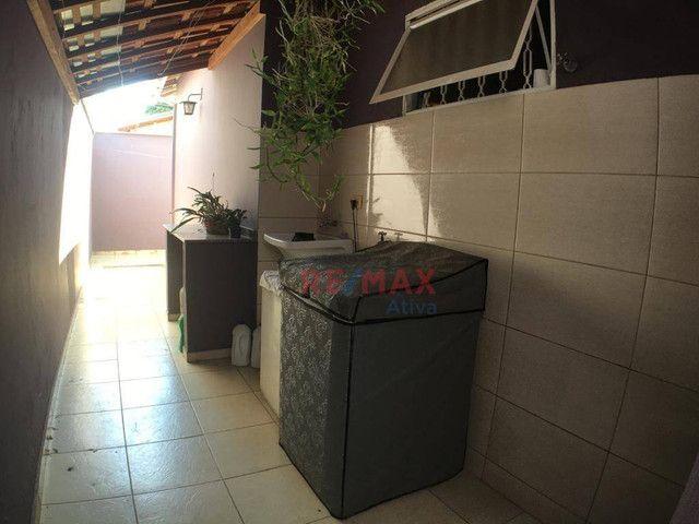 Casa com 3 dormitórios à venda, 99 m² por R$ 249.000,00 - Terra Rica - Piracicaba/SP - Foto 8