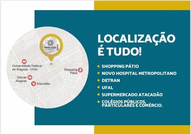Garanta o seu more proximo ao Shopping Patio!! Ultimas Unidades!! - Foto 2