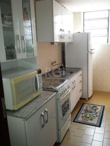 Apartamento à venda com 1 dormitórios em Vila ipiranga, Porto alegre cod:HM11 - Foto 18