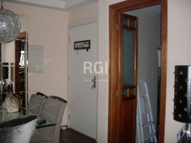 Apartamento à venda com 3 dormitórios em Vila ipiranga, Porto alegre cod:MF20068 - Foto 18