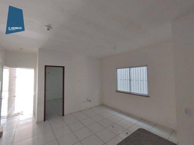 Casa com 2 dormitórios à venda, 77 m² por R$ 125.000,00 - Pedras - Fortaleza/CE - Foto 3