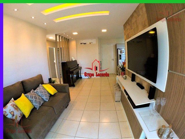 The_Club_Residence com_3dormitórios_Leia Venda_ou_Locação! sqnlbczuhd tbpmqdojeh - Foto 4
