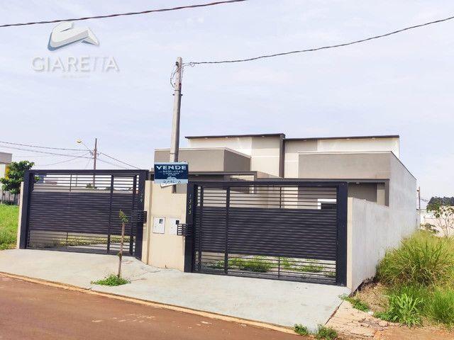 Casa à venda, JARDIM PINHEIRINHO, TOLEDO - PR