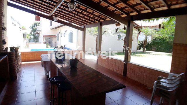 Casa à venda com 5 dormitórios em São luiz (pampulha), Belo horizonte cod:35893 - Foto 3