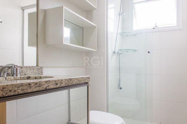 Apartamento à venda com 3 dormitórios em Jardim lindóia, Porto alegre cod:EL56357234 - Foto 14