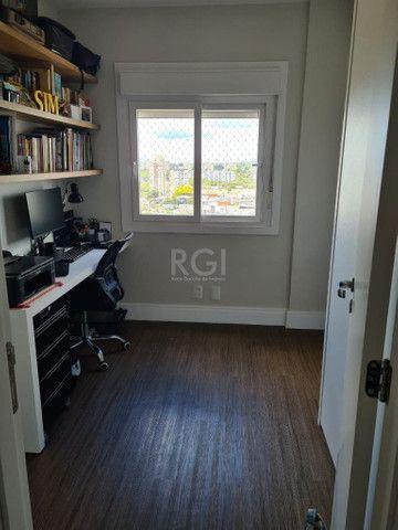Apartamento à venda com 3 dormitórios em São sebastião, Porto alegre cod:LI50879438 - Foto 10