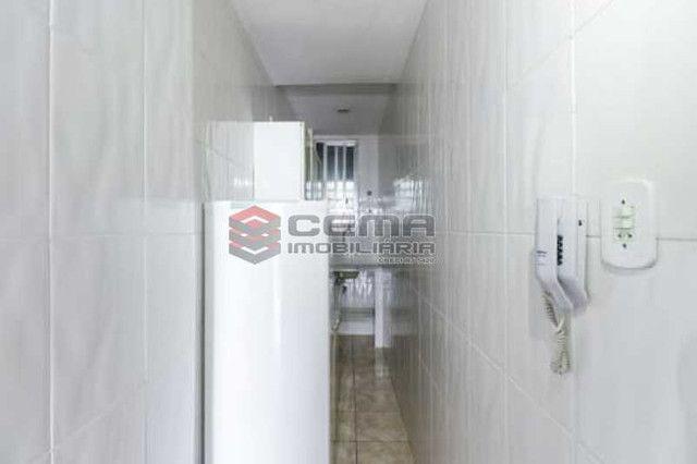 Kitchenette/conjugado à venda com 1 dormitórios em Flamengo, Rio de janeiro cod:LAKI10408 - Foto 15