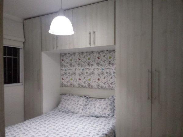 Apartamento à venda com 2 dormitórios em São sebastião, Porto alegre cod:MI17686 - Foto 15