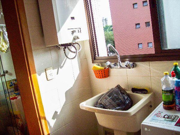 Apartamento à venda com 3 dormitórios em Jardim lindóia, Porto alegre cod:GS2507 - Foto 7