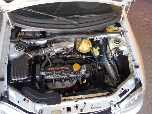 Chevrolet Corsa Sedan 2001 - Foto 6