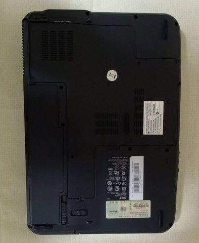 Acer Aspire 4920 com SSD - Foto 5