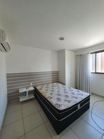 apartamento 2 quartos (EDF. BEACH CLASS CONSELHEIRO) maravilhosa  localização Boa Viagem - Foto 19