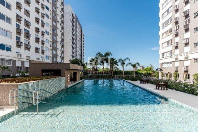Apartamento à venda com 2 dormitórios em São sebastião, Porto alegre cod:OT7640 - Foto 9