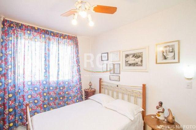 Apartamento à venda com 2 dormitórios em Cristo redentor, Porto alegre cod:EV3690 - Foto 10