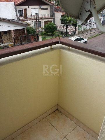 Apartamento à venda com 1 dormitórios em Vila ipiranga, Porto alegre cod:HM11 - Foto 19