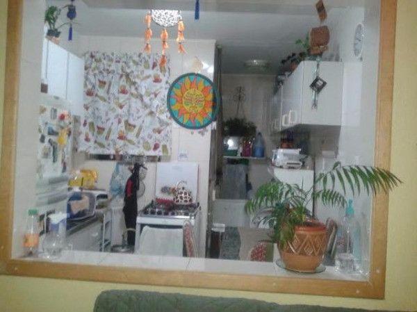 Apartamento à venda com 2 dormitórios em São sebastião, Porto alegre cod:PJ2492 - Foto 4