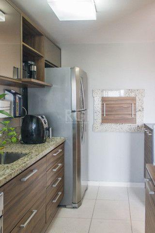 Apartamento à venda com 3 dormitórios em Jardim lindóia, Porto alegre cod:EL56357234 - Foto 7