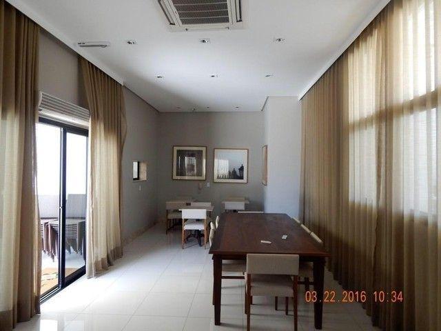 Vendo 2 quartos 1 suite colina a decorado com 3 vagas soltas andar alto nascente patamares - Foto 6