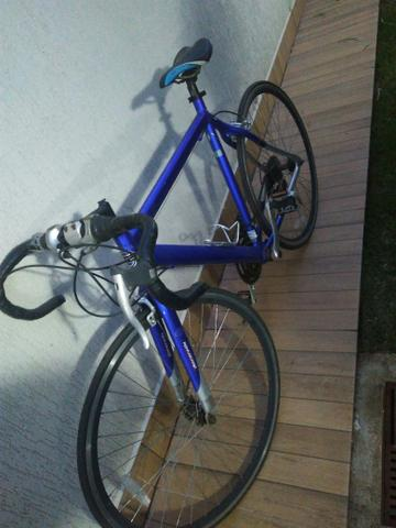Bicicleta speed