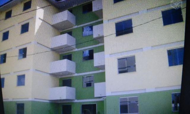 Apartamento ssuper life em Castanhal quitado por 60 mil avista zap * - Foto 12