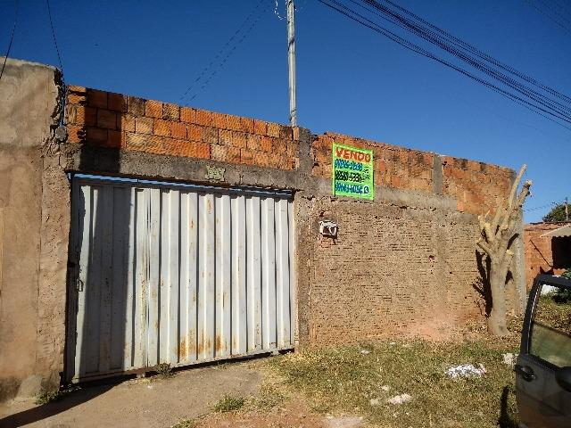 Vendo Casa no Arapoanga na Quadra 17 L, 85mil - Foto 5