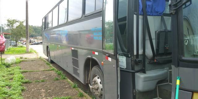 Vendo ônibus 99 com ar