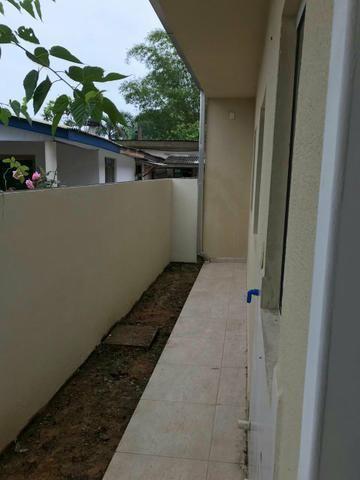 Casas guaratuba. bairro coroados conj com 3 casas - Foto 6