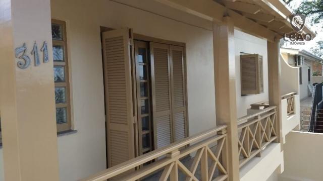 Casa à venda com 2 dormitórios em Santa teresa, São leopoldo cod:1103