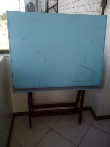 Mesa de desenho desetec 100x80