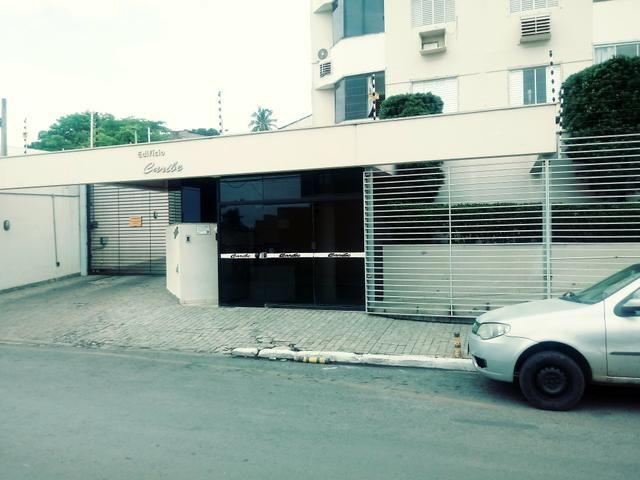 Apartamento 4 quartos Centro Cuiaba - Foto 2
