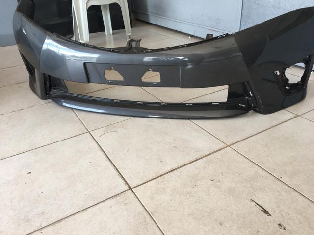 Para-choque Toyota corolla