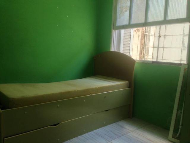 Apartamento anual No Cassino 1/2 da avenida