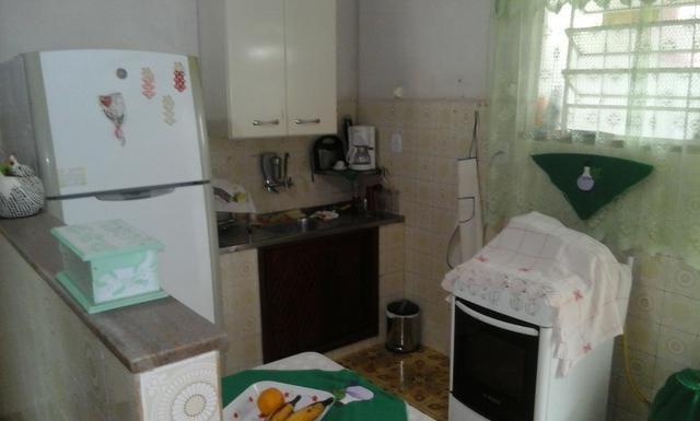 Casa proxima ao centro com duas moradias - Foto 8