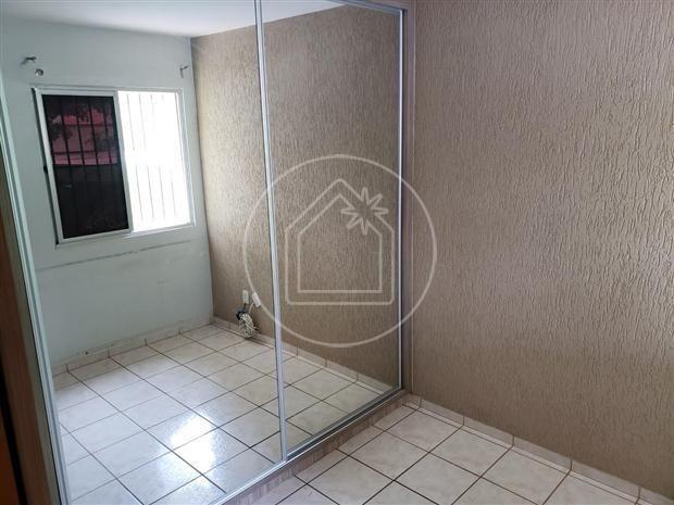 Apartamento à venda com 3 dormitórios em Jardim américa, Goiânia cod:839095 - Foto 12