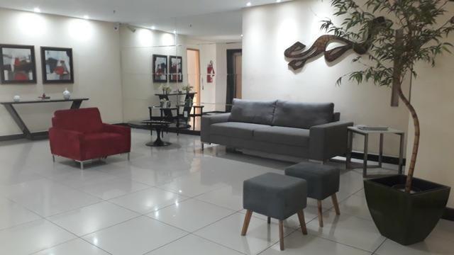 Fátima - Apartamento 70,55m² com 3 quartos e 2 vagas - Foto 12