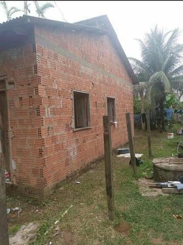 casa no bairro vitória